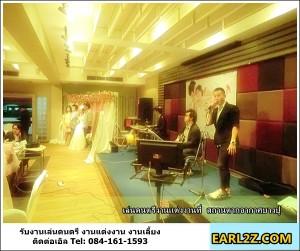 วงดนตรี_งานแต่งสถานตากอากาศบางปู _2