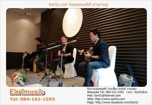 วงดนตรีและเครื่องเสียง_งานแต่งบ้านก้ามปู_วงดนตรีบ้านก้ามปู_3