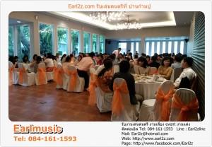 วงดนตรีและเครื่องเสียง_งานแต่งบ้านก้ามปู_วงดนตรีบ้านก้ามปู_6