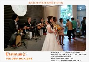 วงดนตรีและเครื่องเสียง_งานแต่งบ้านก้ามปู_วงดนตรีบ้านก้ามปู_7