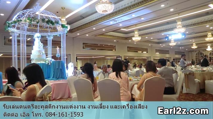 รีวิวงานแต่งงาน_วงดนตรีงานแต่งงาน_MandarinHotel_007